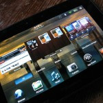 BlackBerry PlayBook Owns 15% of the Canadian Tablet Market