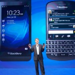 Rogers, Telus Now Accepting Pre-Orders for the BlackBerry Q10