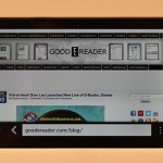 Good e-Reader Android Sideloading Video Tutorials for the Z10 Are Live