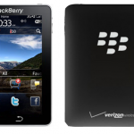 Quanta to manufacture Blackberry Tablet PC