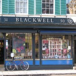 CourseSmart and Blackwell's Form Distribution Partnership