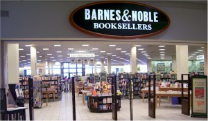 Publishing Without Barnes & Noble