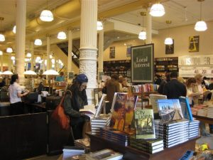 Barnes and Noble Plans to Close 197 Bookstores by 2022