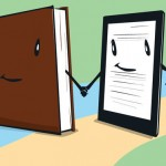 How to get e-book discounts when you buy print