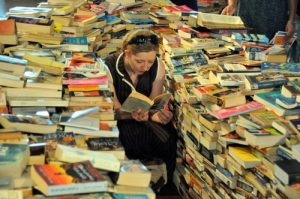 Will Subscription e-Book Sites Continue to be Viable in 2015?