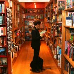Independent Bookshops in UK Fall Below 1000 For The First Time