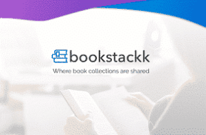 Bookstackk Looking to Revitalize Social Reading