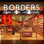 Borders Shuts Down Remaining Stores in Australia