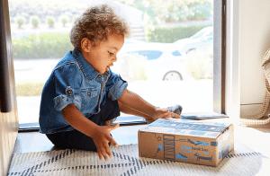 Amazon Prime Book Box is now in BETA