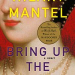 eBook Review: Bring Up The Bodies by Hilary Mantel