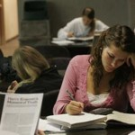 92% of Students Prefer Print Textbooks Over Digital
