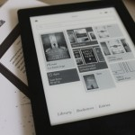 Kobo H2O e-Reader Gets Pinch and Zoom Functionality