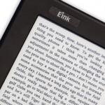 New Amazon Kindle Paperwhite Uses E-Ink Carta Technology