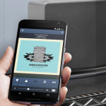 Google Cast for Audio Announced