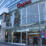 Chapters Indigo Reports Bookstore Sales Increased 12.5% in 2015