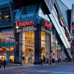 Chapters Indigo Increases Sales by 6.8% in Q1 2017