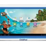 Archos ChildPad with Capacitive Display for $140 Coming Soon