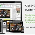 Adobe Indesign Plugin CircularFLO Exports eBooks in EPUB3 and KF8