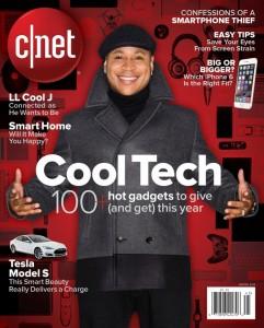 CNET Transcends Digital into Print