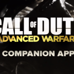 Call of Duty Advanced Warfare Companion App Available for Android