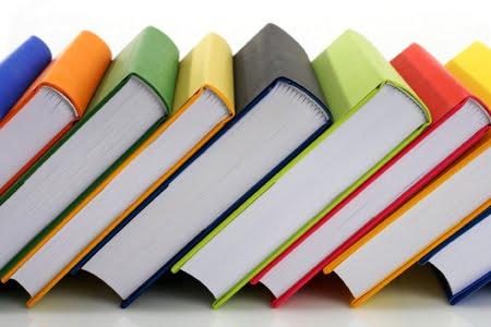 colorful-books | Good e-Reader
