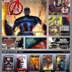 Top Digital Comics News – December 6th, 2012