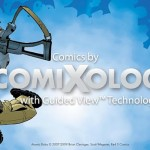 Comixology Offers Publishers a DRM-Free Digital Comic Strategy