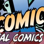 ComiXology is Starting to Cornerstone the Digital Comic Industry