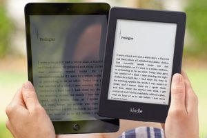 E-Reader Companies Refuse to Innovate – Let's Force Them