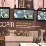 Copia demonstrates Social Media Reading at CES 2011
