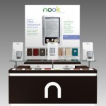 Barnes and Noble Nook at Wallmart Oct 24 2010