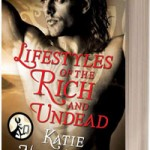 eBook Review: Lifestyles of the Rich and Undead by Katie MacAlister