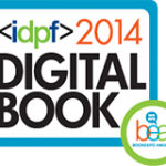 Good e-Reader is the Media Sponsor of IDPF Digital Book 2014