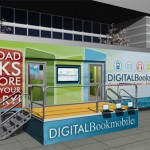 Schools Benefit from Digital Bookmobile