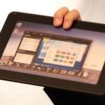 Dell Rosemount Windows 7 Tablet news