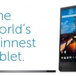 Dell Launches Ultra-Thin Venue 8 7000 Tablet