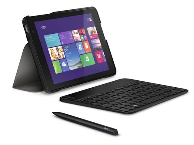 Dell First to Offer 64 Bit Windows 8.1 Running Venue 8 Pro ...
