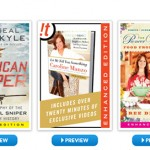 HarperCollins Promotes Enhanced eBooks with New Website