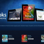 Apple Launches Digital Textbook Service called iBooks 2