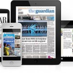 Digital Publishers Turning from Replica Magazines