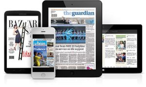 PressReader Adds 30 New Publications to Its Unlimited Reading Lineup