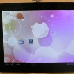 Digilink's 8 Inch Android ICS Tablet Costs Just $120