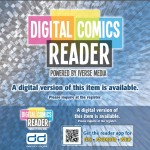 Diamond Offers Advice to Comic Shop Owners to Montetize Digital Content