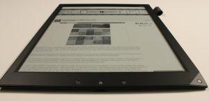 Sony Digital Paper Receives 1.5.5 Firmware Update