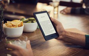 Kindle News