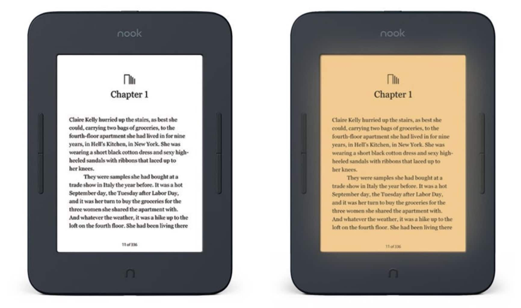 Will You Buy The Barnes And Noble Nook Glowlight 3