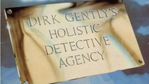 BBC will be broadcasting Dirk Gently's Holistic Detective Agency TV Series