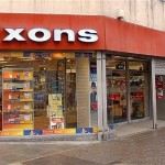 Barnes and Noble Locks in Dixons for Nook UK Distribution