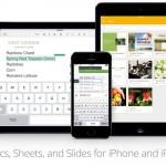 Google Delivers Slides App for iOS