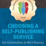 eBook Review: Choosing a Self-Publishing Service by ALLi